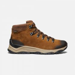 Apavi Men's Feldberg APX Waterproof