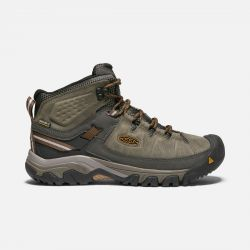 Apavi Men's Targhee III Waterproof Mid