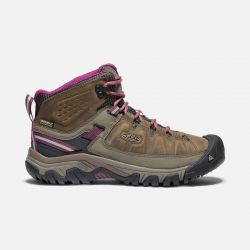 Shoes Women's Targhee III Waterproof Mid