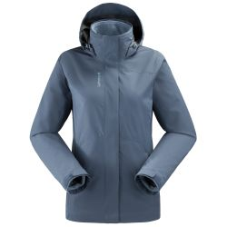 Jaka LD Access 3in1 Fleece JKT