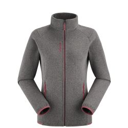 Jaka LD Techfleece F-Zip