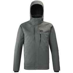 Jacket Pobeda II 3in1 JKT