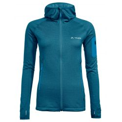 Jacket Women's Back Bowl Fleece Jacket II