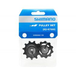 Derailleur pulley RD-R7000 105. Tension&Guide Pulley Set