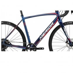 Frame Cyclo Cross 600