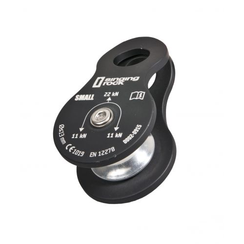 Trīsis Small Roll Pulley