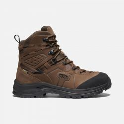 Boots Men's Karraig Mid Waterproof