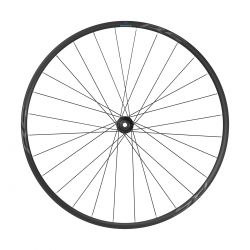 Front wheel 28'' WHRS171 28H Clincher 622x19C Center Lock Disc