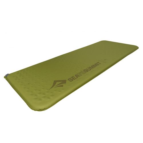 Matracis Camp Mat S.I.™ Rectangular Regular Wide 183x64x3.8cm