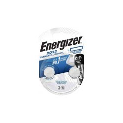 Batteries ENR Ultimate CR2032 B2