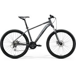 Mountain bike Big Seven 20-MD