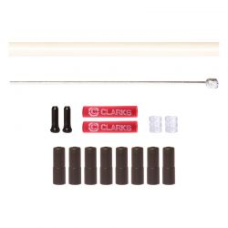 Set Universal Gear Kit Stainless Steel