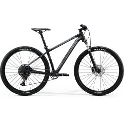 Mountain bike Big Nine 400