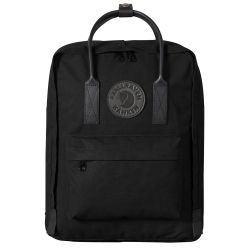 Backpack Kanken No.2 Black edition