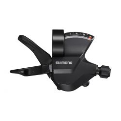 Gear shifter SL-M315 Right 7Sp Altus Rapidfire Plus