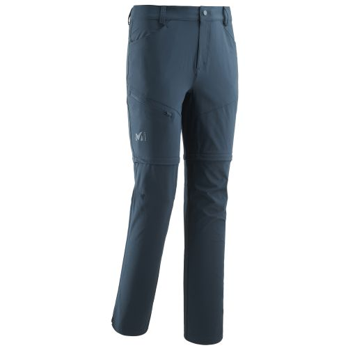 Bikses Trekker Stretch Zip Off Pant II