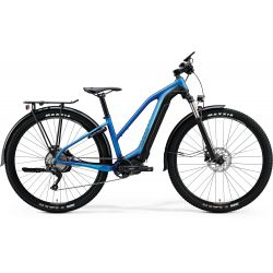 Electric bike eBIG.Tour 400 EQ