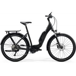 Electric bike eSPRESSO TK 600 EQ