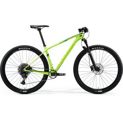 Mountain bike Big Nine 4000