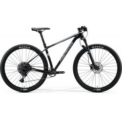 Mountain bike Big Nine Limited-Al
