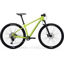 Mountain bike Big Nine SLX-Edition