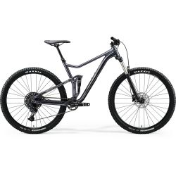 Mountain bike One-Twenty 9. 400