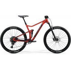 Mountain bike One-Twenty 9. 600