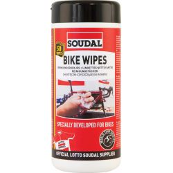 Care product Bike Cleaning Wipes 50