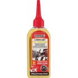 Lubricant oil Dry Weather Lubricant 100 ml