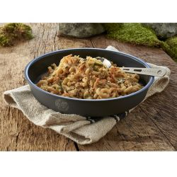 Trekking meal Wild Mushroom Ragout with Noodles 160g
