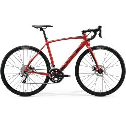 Bicycle Mission CX 300 SE