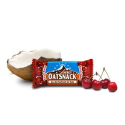 Energy bar Oat Snack Kirsch Kokos 65g