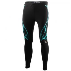 Trousers M Sprint Web Long Tights