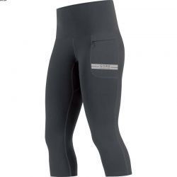 Trousers W Air Lady 3/4 Tights
