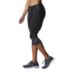 Bikses  W Supernova 3/4 Reflex Tights