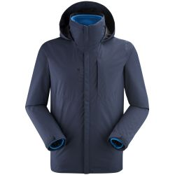 Jaka Access 3in1 Fleece JKT