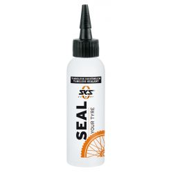 Tyre Sealant Seal Your Tyre