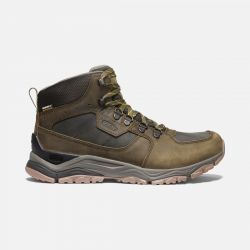 Shoes Men's Innate Leather Mid WP