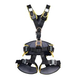 Expert 3D Speed Steel Harness