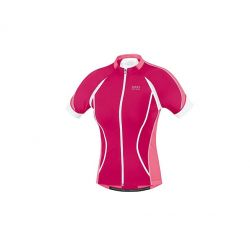 Shirt Oxygen Lady Full-Zip Jersey