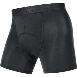 Apakšbikses M Base Layer Windstopper Boxer Shorts