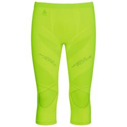 Bikses M Muscle Force Pants 3/4 Evolution Warm