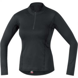Krekls Base Layer Lady Turtleneck