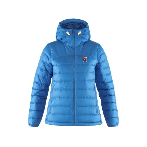 Jaka Expedition Pack Down Hoodie W