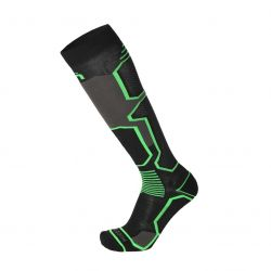 Zeķes Medium Weight Performance Ski Sock Lycra