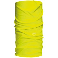 Headwear Had Solid Colours Fluo Yellow