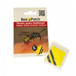 Bee-Patch Plaster